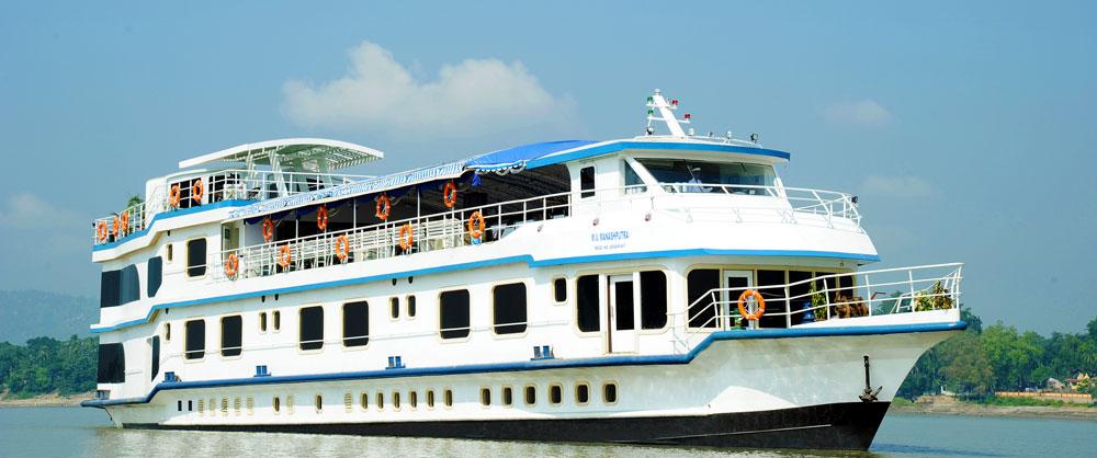 Alfresco Grand Cruise