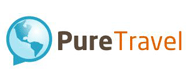 Pure Travel Logo